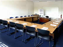 training-rooms